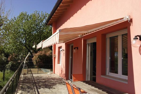 Villa in vendita a Brebbia, 4 locali, prezzo € 265.000 | Cambio Casa.it