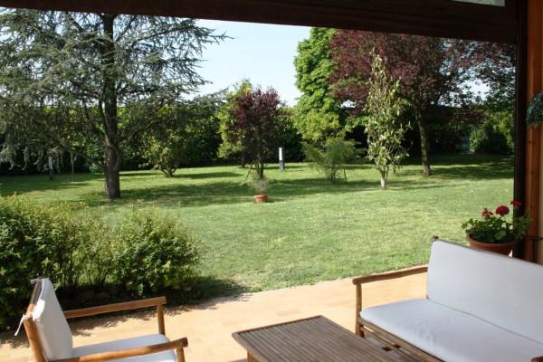 Villa in vendita a San Pietro in Casale, 6 locali, prezzo € 490.000 | Cambio Casa.it