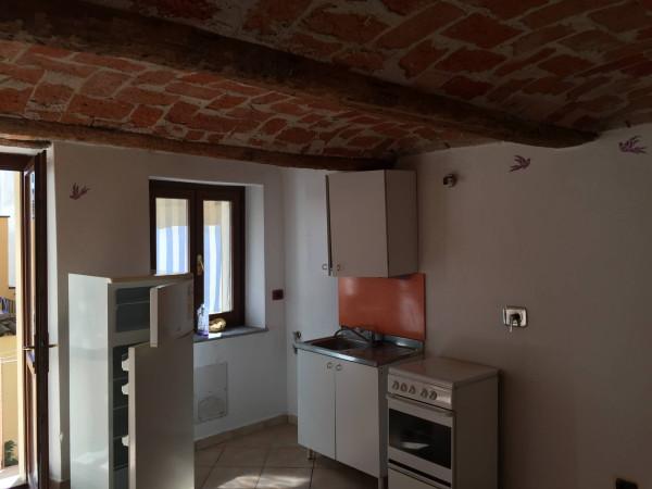 Appartamento in vendita a San Damiano d'Asti, 2 locali, prezzo € 45.000   Cambio Casa.it