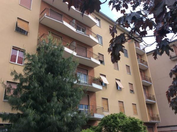 Bilocale Legnano Via Luigi Galvani 1