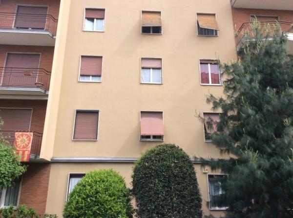 Bilocale Legnano Via Luigi Galvani 2