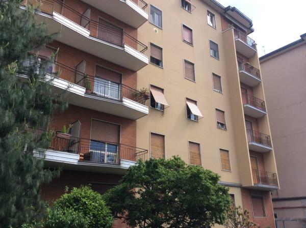 Bilocale Legnano Via Luigi Galvani 3