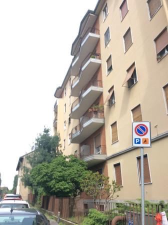 Bilocale Legnano Via Luigi Galvani 4