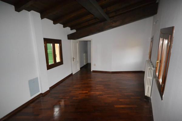 Bilocale San Giovanni in Persiceto Via Rambelli 1