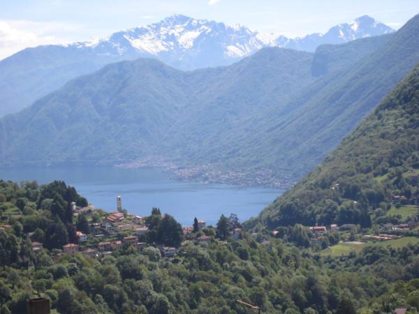 Bilocale Cerano d Intelvi Via Monte San Zeno 2