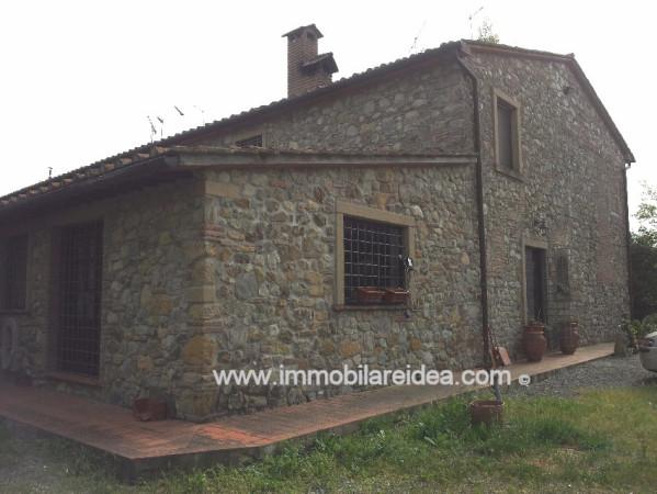 Rustico in Vendita a Rosignano Marittimo Periferia: 5 locali, 200 mq