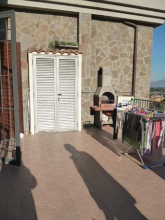 Bilocale Frascati Via Fontanile San Matteo 12