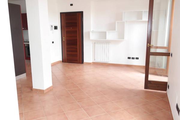 Bilocale Frascati Via Fontanile San Matteo 3