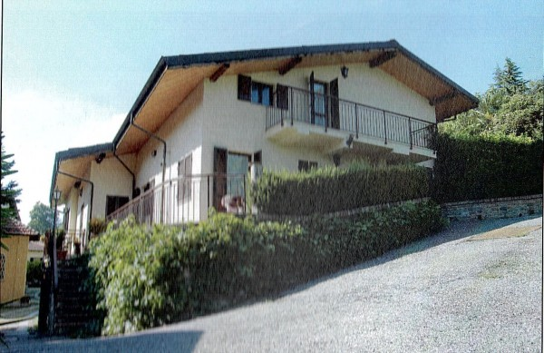 Villa a Schiera in affitto a Torino, 4 locali, zona Zona: 5 . Collina, Precollina, Crimea, Borgo Po, Granmadre, Madonna del Pilone, prezzo € 1.400 | CambioCasa.it