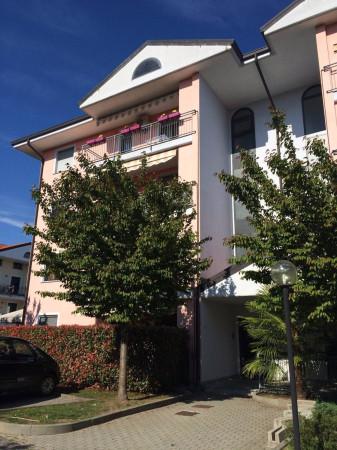 Appartamento in vendita a Borgomanero, 2 locali, prezzo € 85.000 | Cambio Casa.it