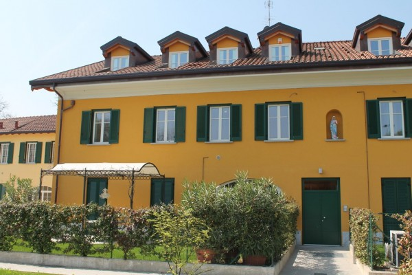 Appartamento in vendita a Villasanta, 3 locali, prezzo € 345.000 | Cambio Casa.it