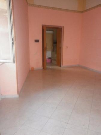 Appartamento in vendita a Mercato San Severino, 3 locali, prezzo € 90.000 | Cambio Casa.it