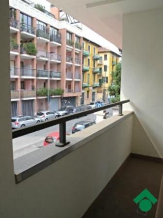 Bilocale Milano Via Luigi Manzotti 12