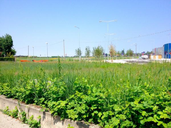 Terreno Edificabile Residenziale in vendita a Cesenatico, 9999 locali, prezzo € 225.000 | Cambio Casa.it