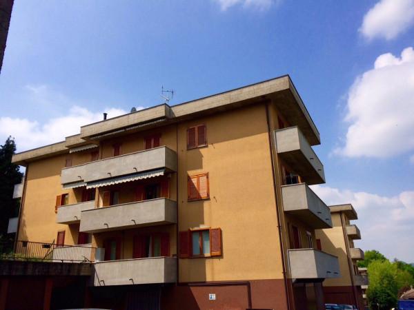 Appartamento in vendita a Lipomo, 4 locali, prezzo € 140.000 | Cambio Casa.it