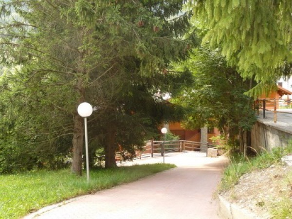 Bilocale Aprica Via Panoramica 12