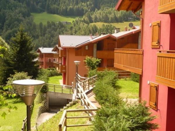 Bilocale Aprica Via Panoramica 2