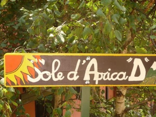 Bilocale Aprica Via Panoramica 4