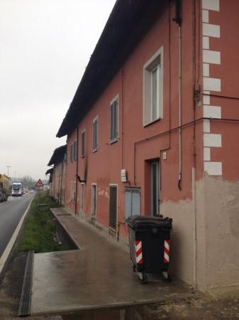 Appartamento in affitto a Bra, 2 locali, prezzo € 350 | Cambio Casa.it