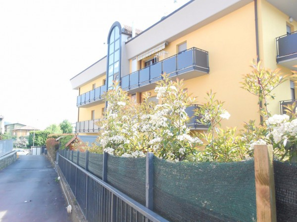 Appartamento in vendita a Alzano Lombardo, 3 locali, prezzo € 147.000   Cambio Casa.it