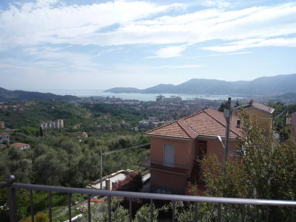 Bilocale Vezzano Ligure Via Nuova 1