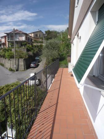Bilocale Vezzano Ligure Via Nuova 8