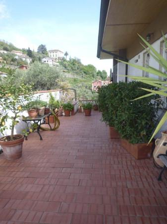 Bilocale Vezzano Ligure Via Nuova 9
