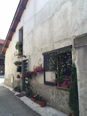 Bilocale Bernareggio Via Vittorio Emanuele Ii 3