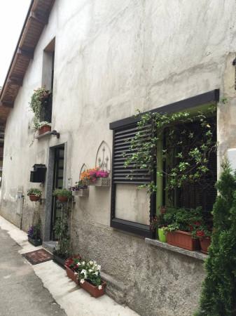 Bilocale Bernareggio Via Vittorio Emanuele Ii 9