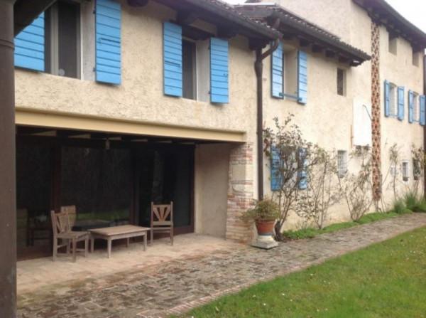 Rustico / Casale in vendita a Asolo, 6 locali, Trattative riservate | Cambio Casa.it