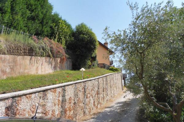 Villa in vendita a Bassano del Grappa, 6 locali, prezzo € 650.000 | Cambio Casa.it