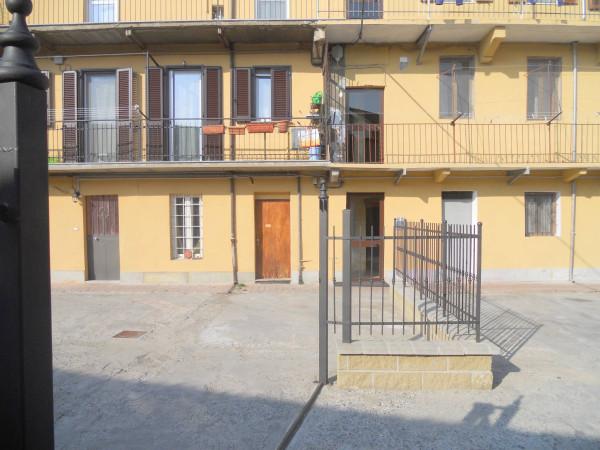 Bilocale Torino Strada Della Pellerina 7