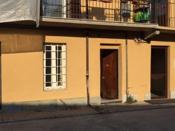 Bilocale Torino Strada Della Pellerina 9