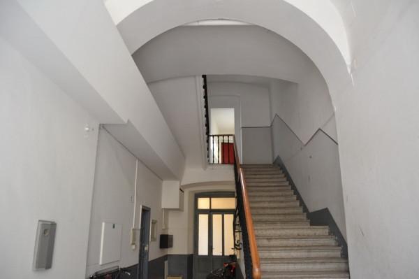 Bilocale Trieste Via Dell'università 11