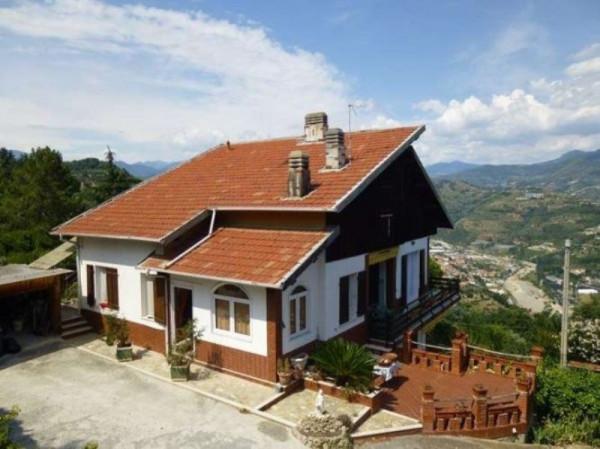 Villa in vendita a Camporosso, 6 locali, prezzo € 370.000 | Cambio Casa.it