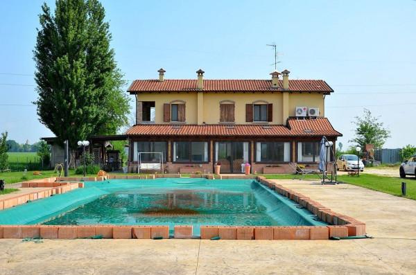 Villa in vendita a Ozzano dell'Emilia, 6 locali, prezzo € 550.000 | Cambio Casa.it