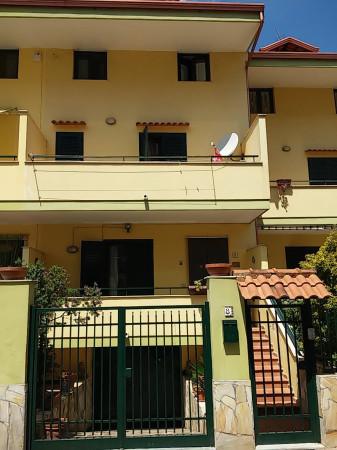 Villa a Schiera in vendita a Vairano Patenora, 6 locali, prezzo € 205.000 | Cambio Casa.it
