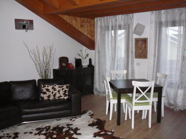 Appartamento in vendita a Lesmo, 1 locali, prezzo € 139.000 | CambioCasa.it