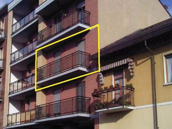 Appartamento in vendita a Torino, 3 locali, zona Zona: 13 . Borgo Vittoria, Madonna di Campagna, Barriera di Lanzo, prezzo € 95.000 | Cambiocasa.it