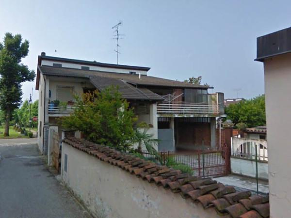 Villa in vendita a Verolengo, 6 locali, prezzo € 105.000 | Cambio Casa.it