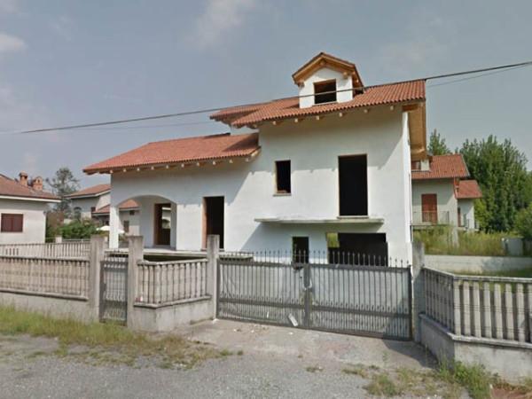 Villa in vendita a Verolengo, 4 locali, prezzo € 115.000 | Cambio Casa.it