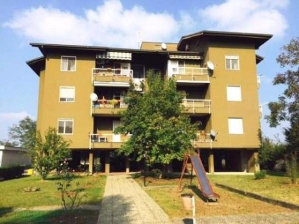 Appartamento in vendita a Volpiano, 3 locali, prezzo € 55.000 | Cambio Casa.it