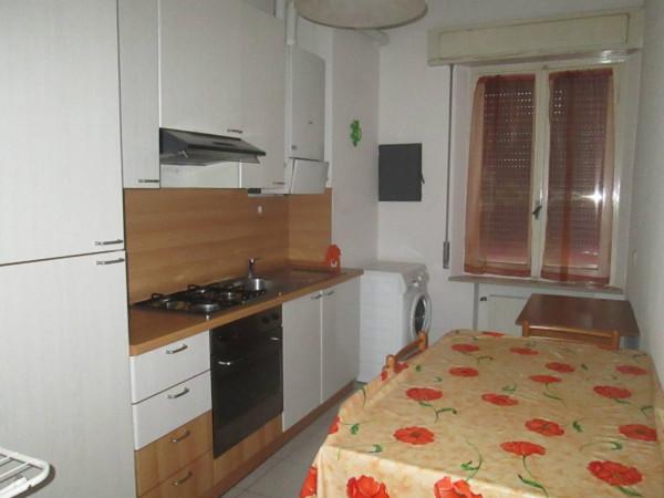 Bilocale Parma Via Benedetto Antelami 3