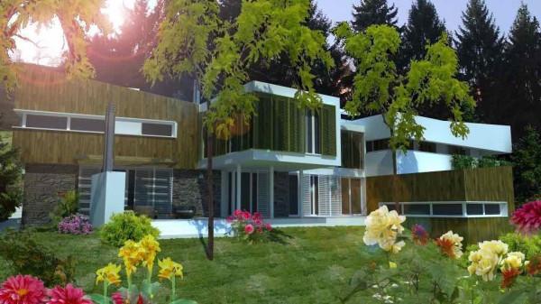 Villa in Vendita a Credaro