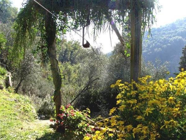 Rustico / Casale in vendita a Rapallo, 3 locali, prezzo € 165.000 | Cambio Casa.it