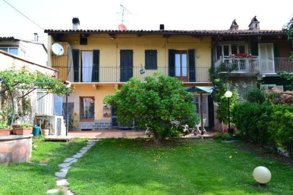 Rustico / Casale in vendita a Lauriano, 5 locali, prezzo € 129.000 | Cambio Casa.it