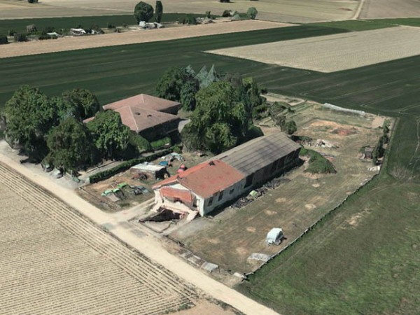 Villa in vendita a La Loggia, 6 locali, prezzo € 125.000 | Cambio Casa.it