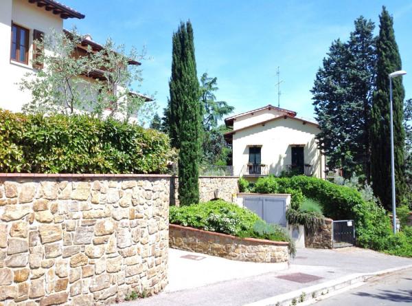Appartamento in vendita a Impruneta, 6 locali, prezzo € 450.000 | CambioCasa.it