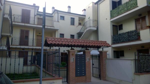 Appartamento in vendita a Rapolano Terme, 2 locali, prezzo € 125.000 | Cambio Casa.it
