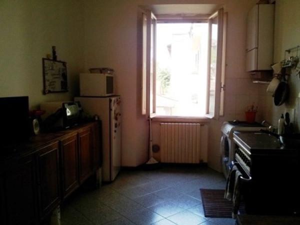 Bilocale Firenze Via Cimabue 4